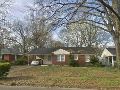 4180 Fredericks Ave, Memphis, TN 38111 - #: 10029238