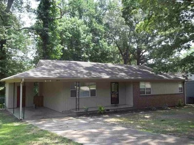 3914 Ridgedale St, Memphis, TN 38127 - #: 10029612