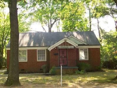 1252 Robin Hood Ln, Memphis, TN 38111 - #: 10031078