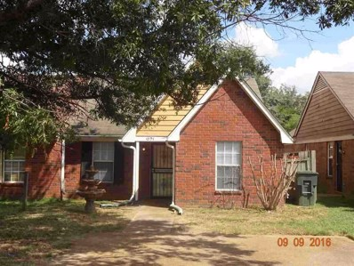 4574 Summer Creek Dr, Memphis, TN 38141 - #: 10031179