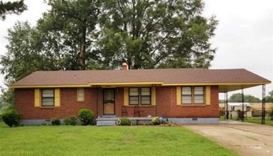 4636 Windward Dr, Memphis, TN 38109 - #: 10031371