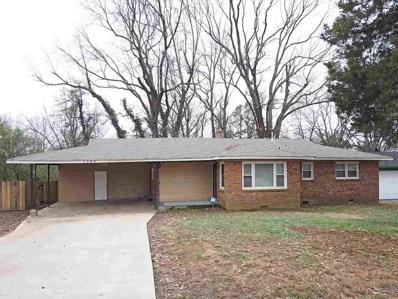 1789 Woodburn Dr, Memphis, TN 38127 - #: 10032136