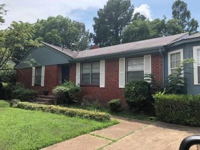 5025 Horn Lake Rd, Memphis, TN 38109 - #: 10032944
