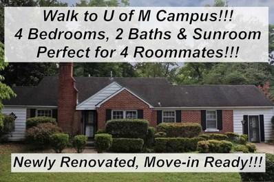 3697 Carrington Rd, Memphis, TN 38111 - #: 10033048