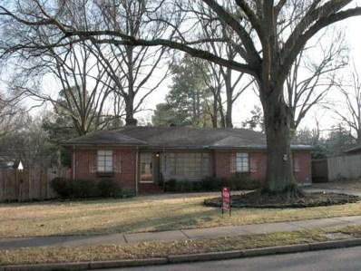 4017 Hilldale Ave, Memphis, TN 38117 - #: 10033819