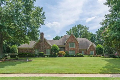 9539 S Spring Hollow Ln, Germantown, TN 38139 - #: 10034105