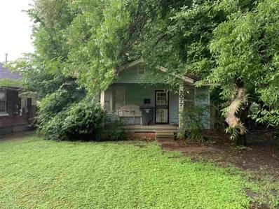 3077 Douglass Ave, Memphis, TN 38111 - #: 10034136