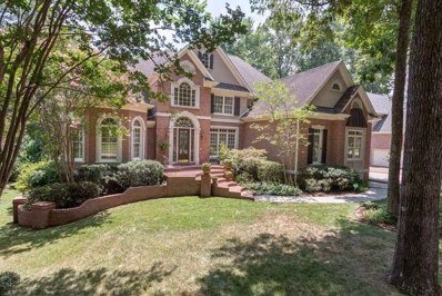 3454 Brooke Edge Ln, Collierville, TN 38017 - #: 10034707