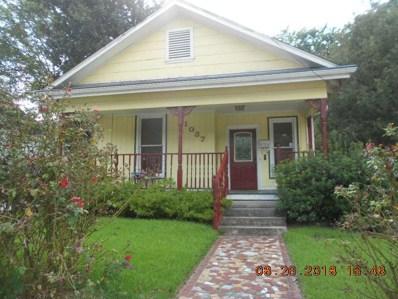 1037 Meda St, Memphis, TN 38104 - #: 10035175