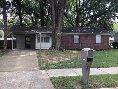 514 N White Station Rd N, Memphis, TN 38117 - #: 10035256
