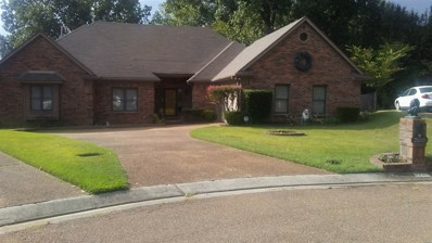 7560 Woody Hollow Cv E, Unincorporated, TN 38125 - #: 10035521