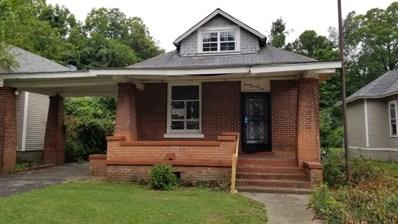 1371 Snowden Ave, Memphis, TN 38107 - #: 10035817