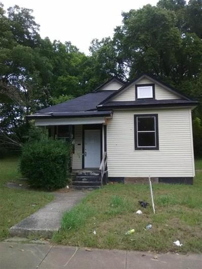 1190 S Lauderdale St, Memphis, TN 38106 - #: 10036312