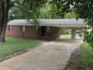 4060 Argonne St, Memphis, TN 38127 - #: 10036888