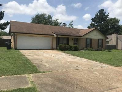 4315 Crump Rd, Memphis, TN 38141 - #: 10036892