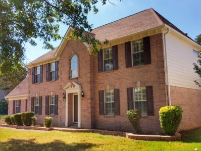 1521 Howling Dr, Collierville, TN 38017 - #: 10037100