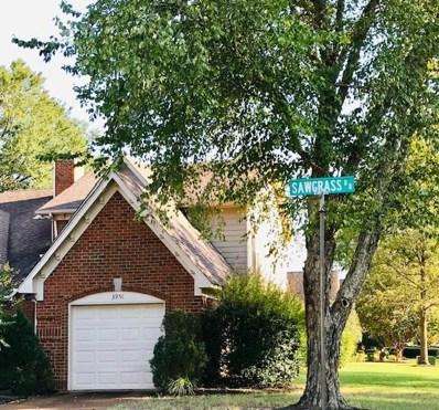 3951 Sawgrass Dr, Memphis, TN 38125 - #: 10037190