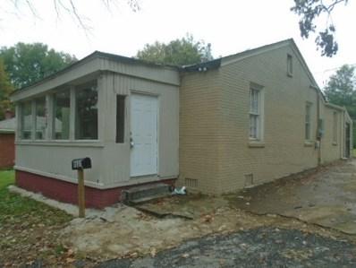 1537 Prescott Ave, Memphis, TN 38111 - #: 10037276