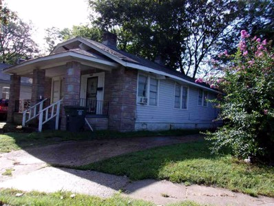 1467 Jackson Ave, Memphis, TN 38107 - #: 10037327