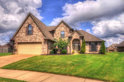 4242 Three Wishes Cv, Olive Branch, MS 38654 - #: 10038041