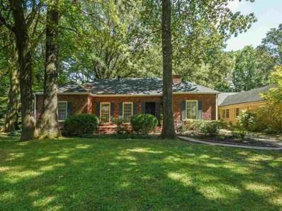 60 Robert Dell Cv, Memphis, TN 38117 - #: 10038134