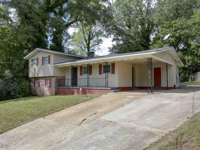 2520 Clearpark Dr, Memphis, TN 38127 - #: 10038330