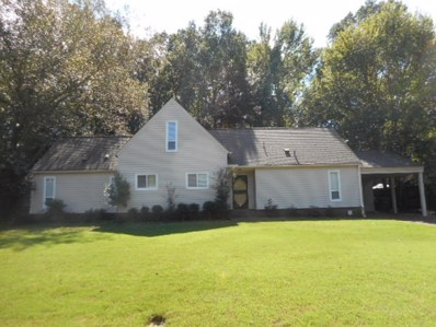 1918 Malabar Dr, Germantown, TN 38138 - #: 10038501