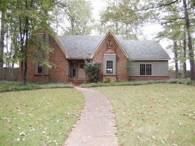 742 N Tree Dr, Collierville, TN 38017 - #: 10038519