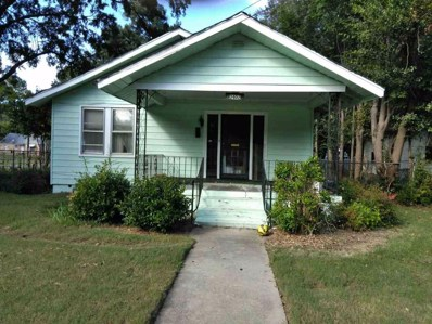 3402 Coleman St N, Memphis, TN 38122 - #: 10038799