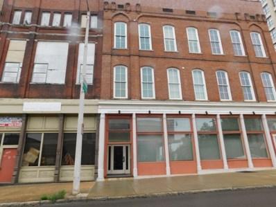 66 S Front St UNIT 26, Memphis, TN 38103 - #: 10038824