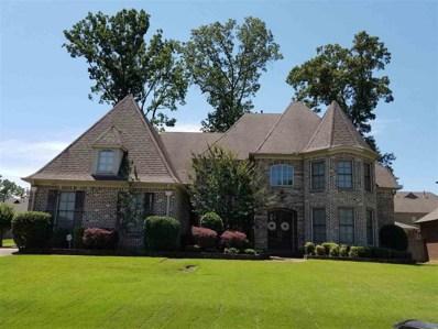 453 Stone Oaks Cv, Collierville, TN 38017 - #: 10038923