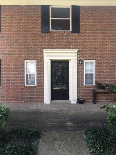 5700 Quince Dr UNIT 4, Memphis, TN 38119 - #: 10039403