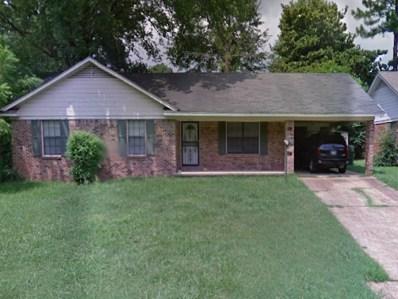 4154 Sevella Rd, Memphis, TN 38128 - #: 10039487
