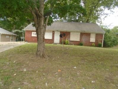 1363 Greendale Ave, Memphis, TN 38127 - #: 10039515