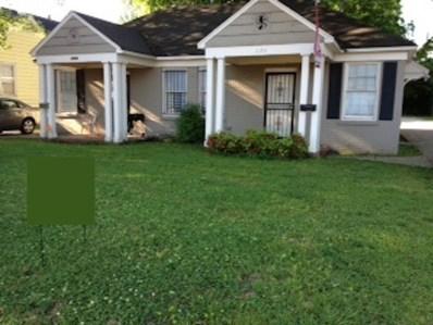 2353 Jackson Ave, Memphis, TN 38108 - #: 10039606