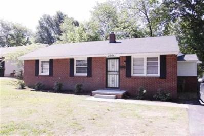 3991 Rhodes Ave, Memphis, TN 38111 - #: 10039636