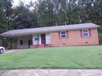 3157 Baskin St, Memphis, TN 38127 - #: 10039916