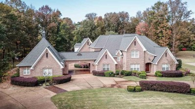50 Balmoral Ct, Unincorporated, TN 38028 - #: 10040158