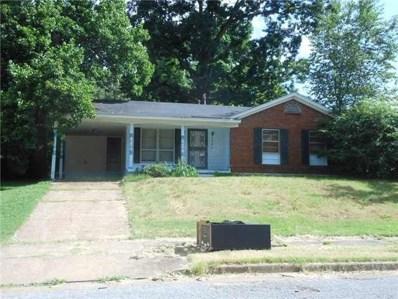 2224 Willowwood Ave, Memphis, TN 38127 - #: 10040194