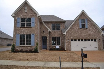 1786 Jennings Mill Ln W, Collierville, TN 38017 - #: 10040236