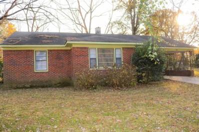 1923 Driftwood Ave, Memphis, TN 38127 - #: 10040370