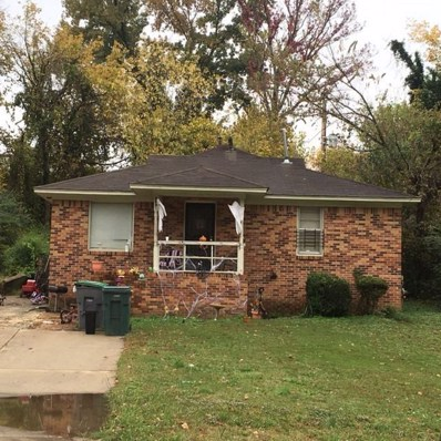 2890 Overton Crossing Rd, Memphis, TN 38127 - #: 10040371
