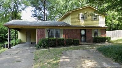 4271 Emerson Cv, Memphis, TN 38128 - #: 10040628