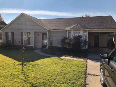 6829 Northknoll Dr, Unincorporated, TN 38053 - #: 10040687