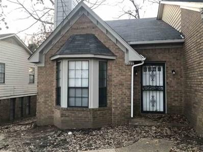 4221 Cedartree Dr, Memphis, TN 38141 - #: 10040720