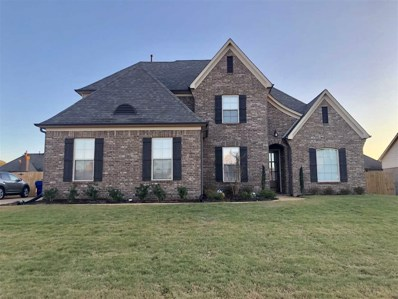 55 Oaksprings Cv, Oakland, TN 38060 - #: 10040848