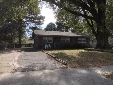 329 Stoneham Rd, Memphis, TN 38109 - #: 10041027