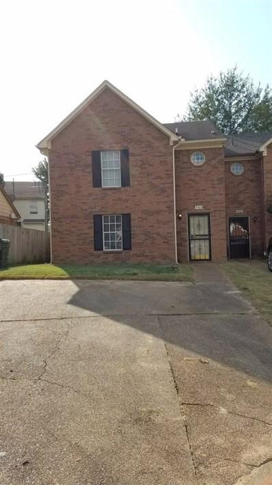 4563 N Summer Crk, Memphis, TN 38141 - #: 10041112
