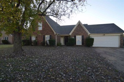 5535 Kindle Ridge Dr, Unincorporated, TN 38141 - #: 10041144