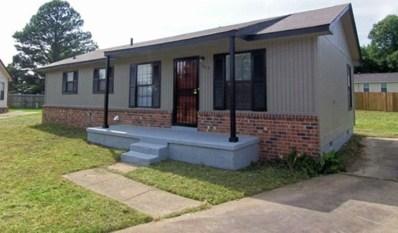 5015 Shubert Cv, Memphis, TN 38109 - #: 10041163